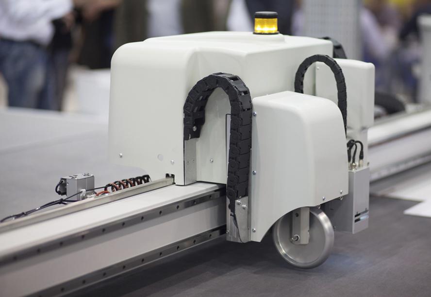CNC stroje Prievidza - záručný servis
